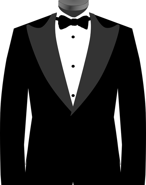 black_tie